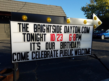 The Brightside Celebrates One Year of Music & Events