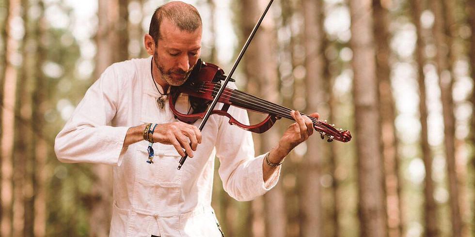 Dixon's Violin Outdoor Concert