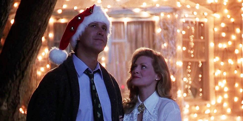 Christmas Vacation - Dayton Dinner Theater