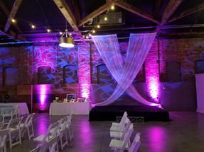 Industrial Wedding Brightside Dayton Ohi