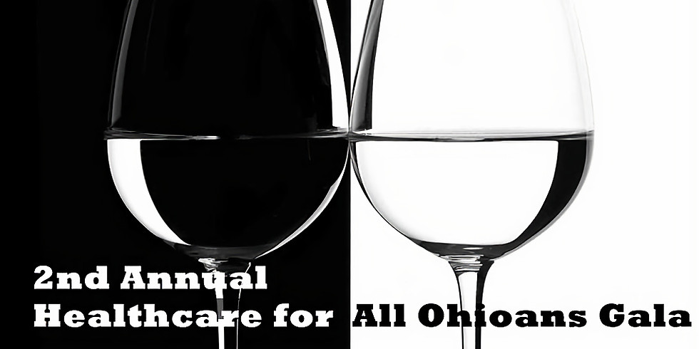 Healthcare for all Ohioans