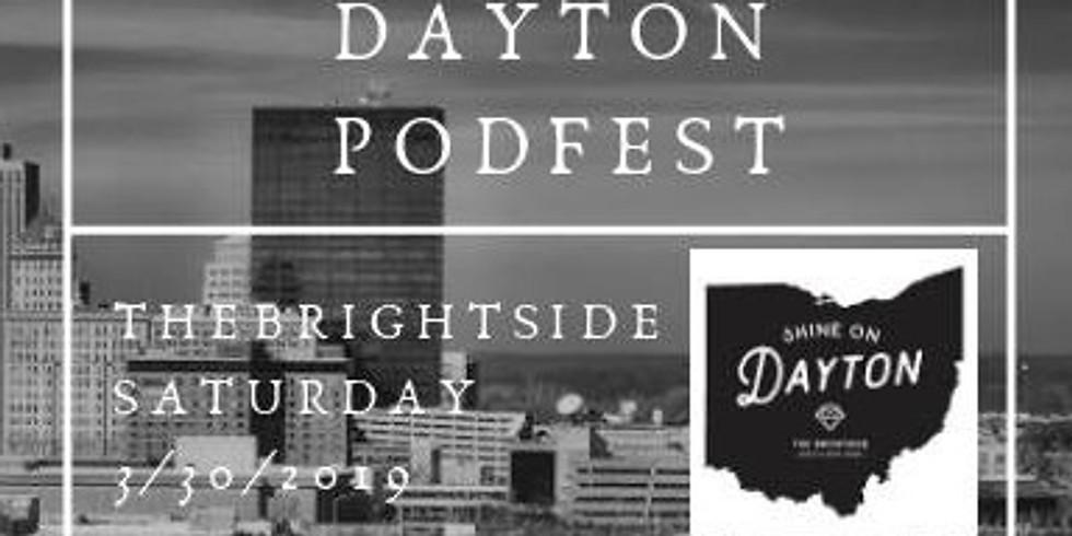 Dayton Podfest