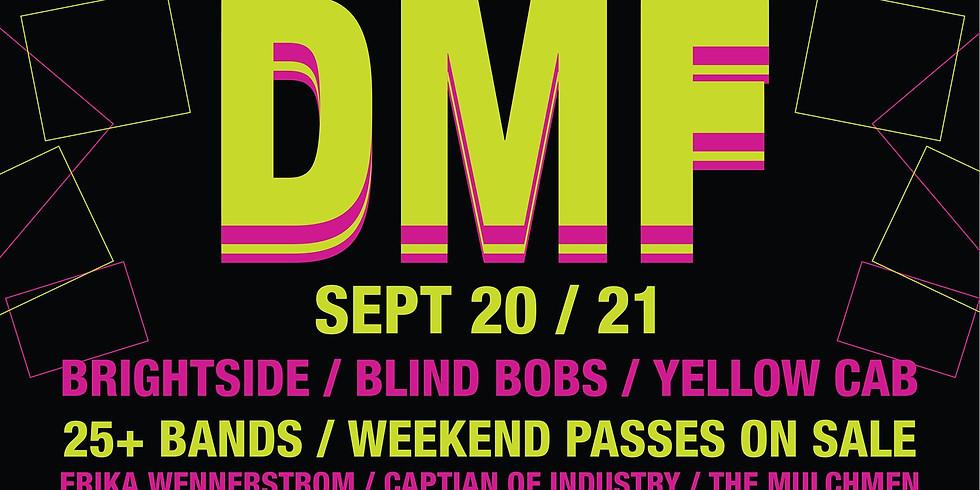 Dayton Music Fest