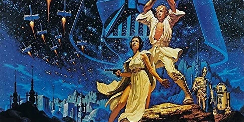 Star Wars - Dayton Dinner Theater