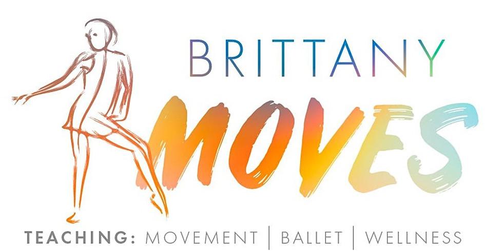 4 Week Movement Series (Dance Classes)