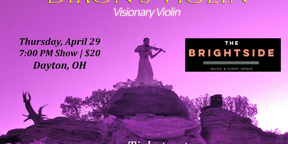 Dixon's Violin (Patio show)