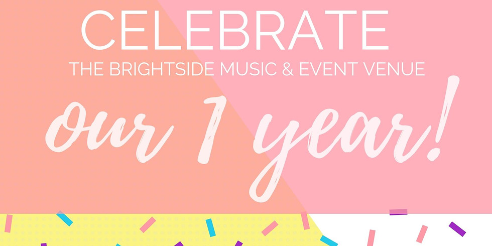 The Brightside's Birthday Party