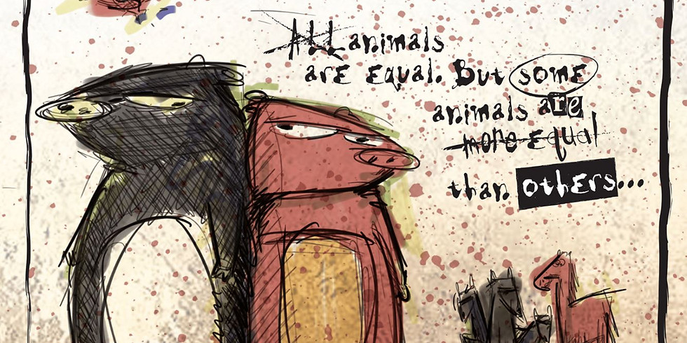 Animal Farm - Youth Theater Project