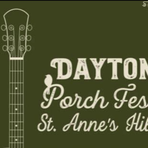 Dayton Porchfest Pre-Party