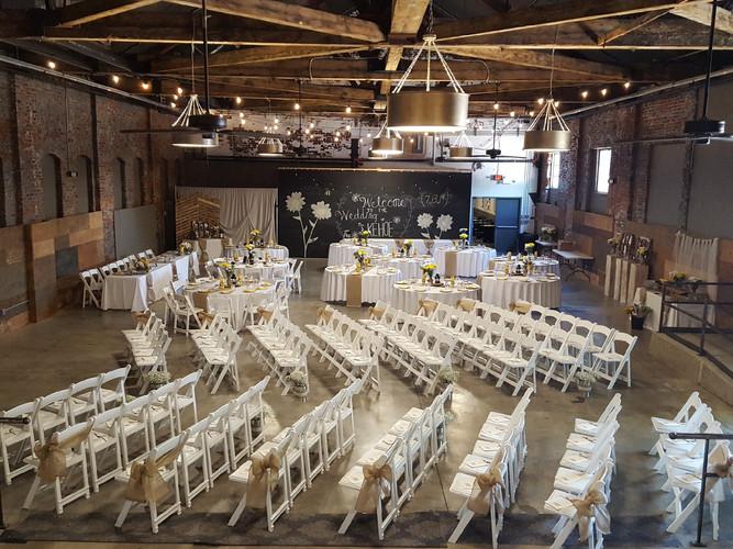 Dayton Wedding Venue