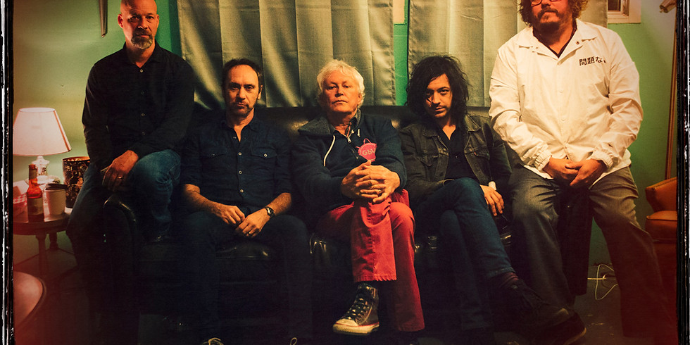 Guided By Voices Virtual Concert