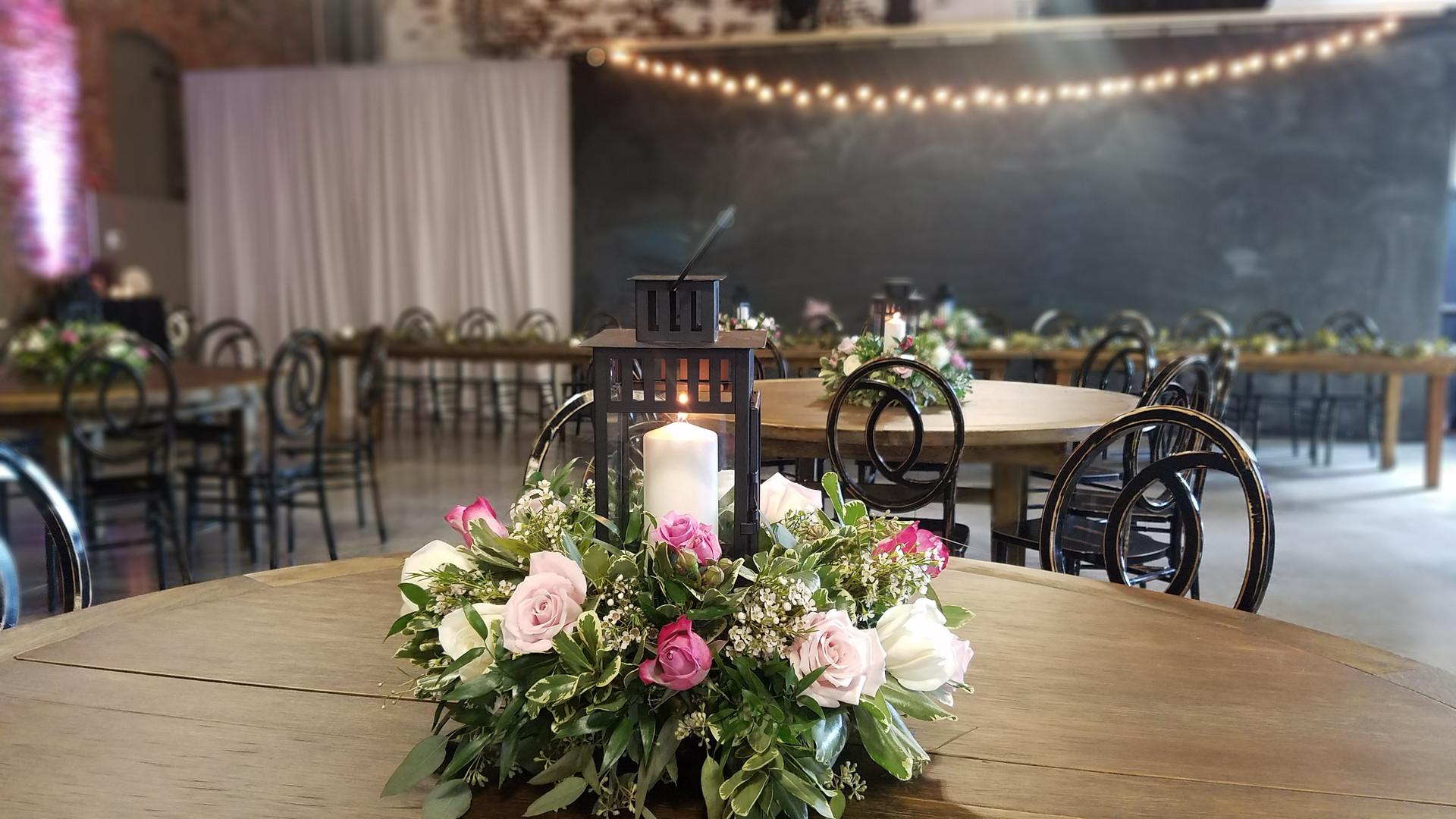 Dayton Ohio Wedding Venue