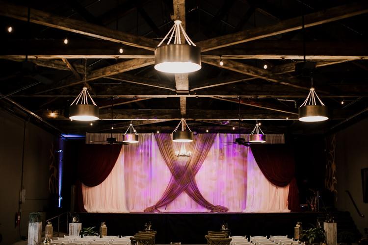 Dayton Industrial Venue Brightside Carrs