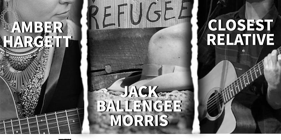 Closest Relative w/ Jack Ballengee Morris