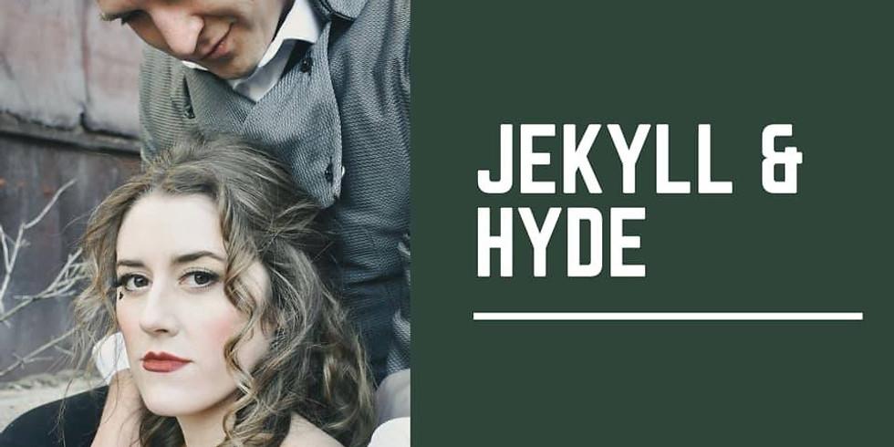 Dare 2 Defy Presents Jekyll & Hyde