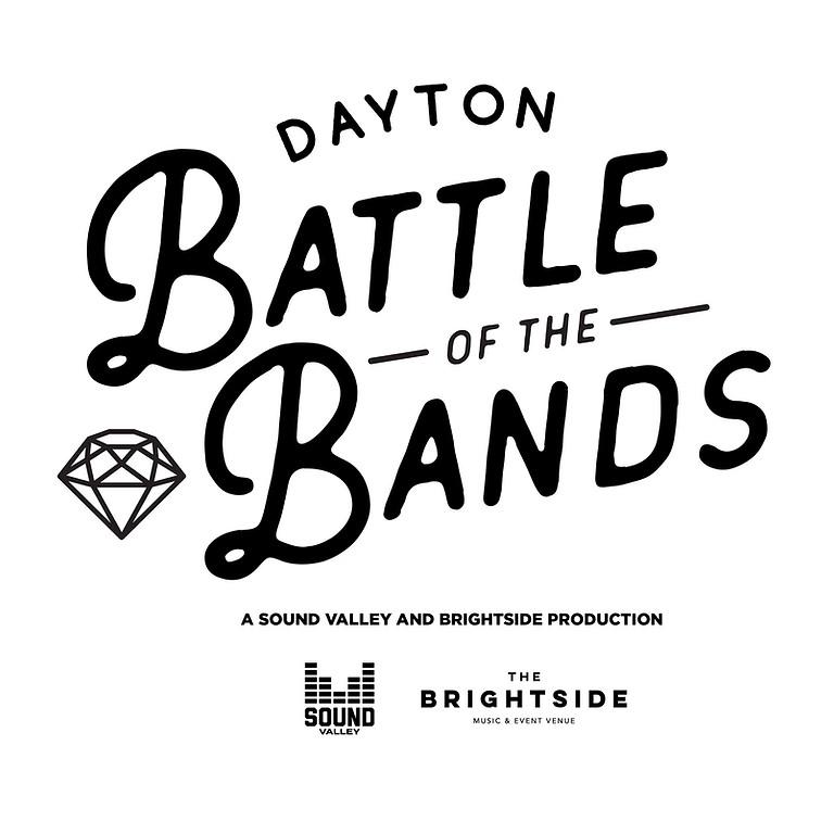 Dayton Battle of the Bands 2022