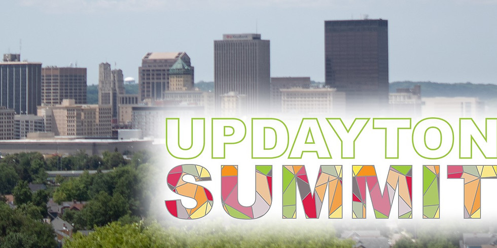 UpDayton Summit
