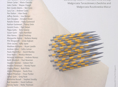 Made in Britain: 82 Painters of the 21st Century The Muzeum Narodowe w Gdańsk (National Gallery of P