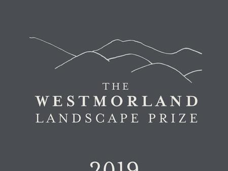 Westmorland Landscape Prize 2019