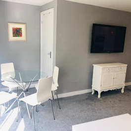 Support Worker Apartment