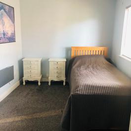 Support Worker Apartment Bedroom
