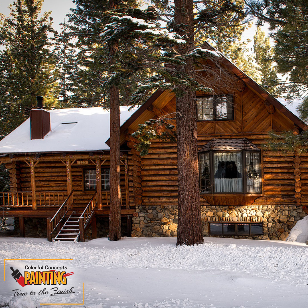 The Perfect Cabin Get-Away
