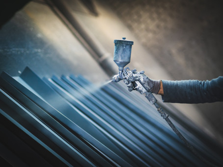 Metal Finishes: Everything to Know and Consider