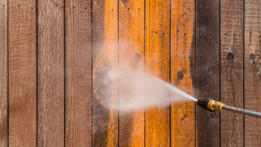 How Outdoor Pressure Washing Works
