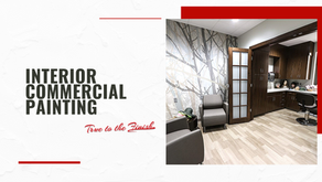 How to Find the Perfect Commercial Painter