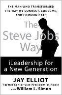 Steve Jobs - Iconic Leadership