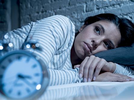 Insônia: Entenda mais sobre o distúrbio do sono