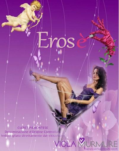 EROSE' - CHIARETTO