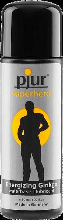SUPERHERO GLIDE
