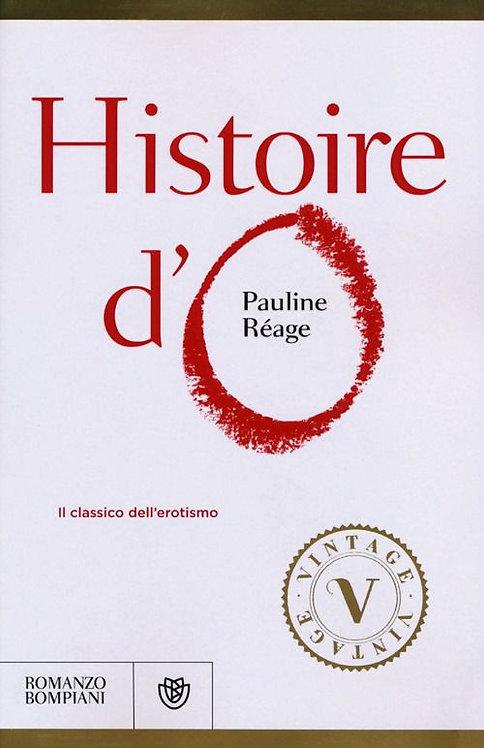 HISTOIRE D'O - Pauline Réage