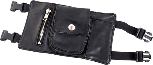 Mister B Leather Party Wallet