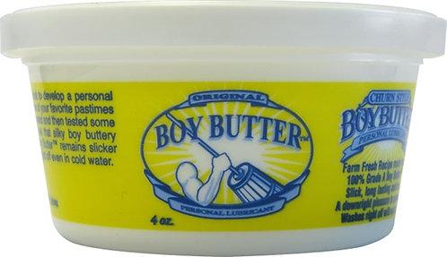 Mister B Boy Butter 4 oz