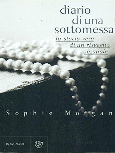 Diario di una sottomessa - Sophie Morgan