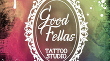 COLLABORAZIONE VIOLA MURMURE & GOODFELLAS TATTOO STUDIO