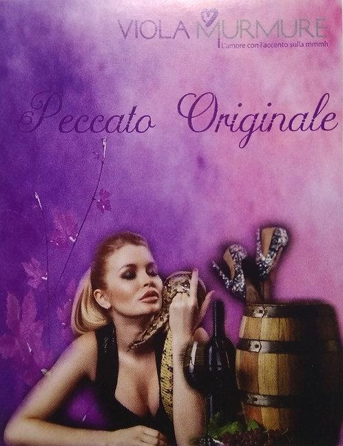 PECCATO ORIGINALE - FREISA