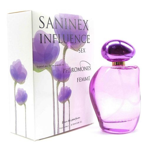 INFLUENCE PROFUMO AI FEROMONI 100 ML DONNA
