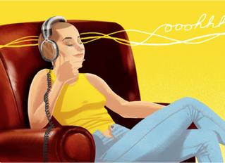 Porno da ascoltare: l'alternativa ai video si nasconde negli audio erotici