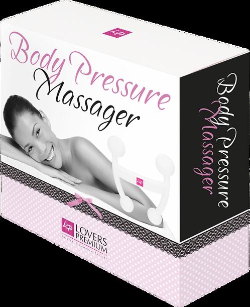 BODY PRESSURE MASSAGER