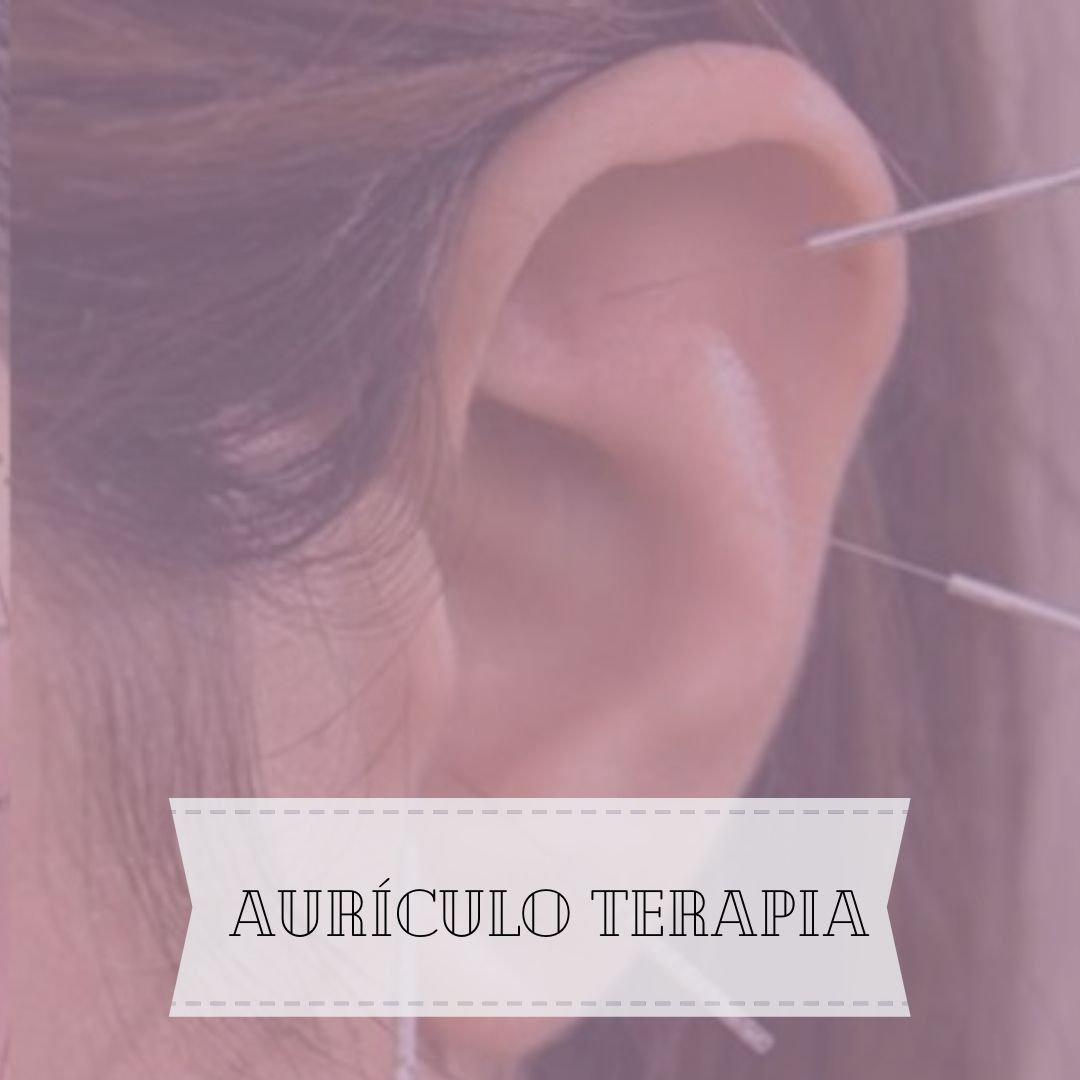 Aurículo terapia