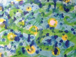 Pendulem Painting