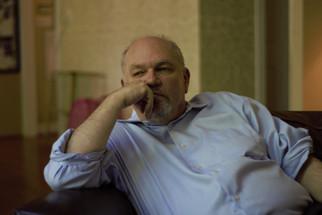 Visita a Peter Bohn