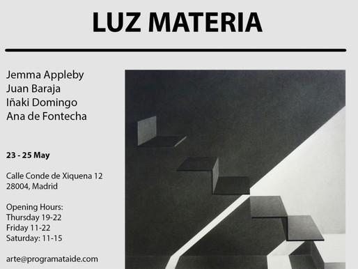 Luz Materia