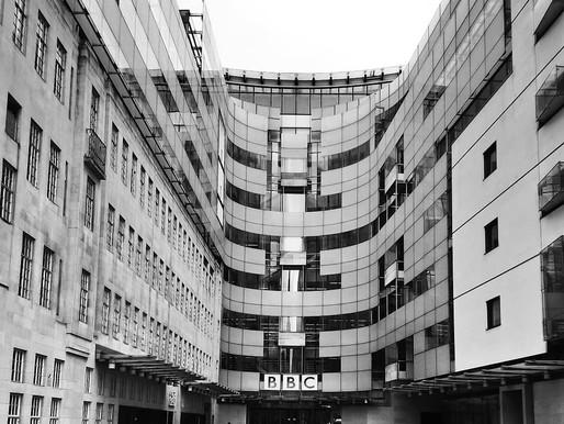 BBC Radio London + Trebuchet review