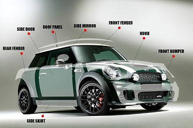 paint protection film coating