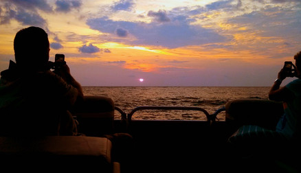 Sunset Cruise St Pete