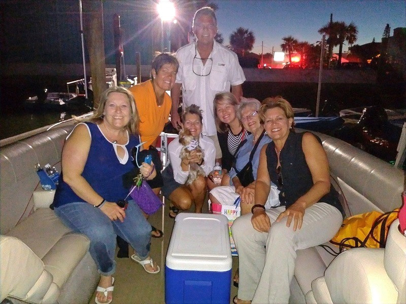 Private Booze Cruise St Pete